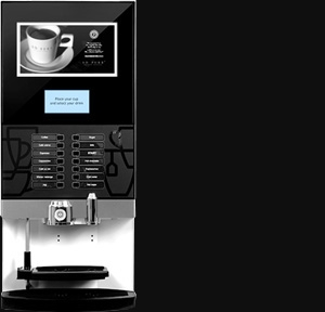 Fresh Brew Paper So Pure Coffee Machine