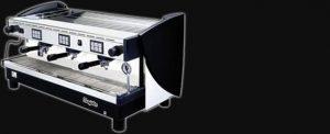 Kappa KES100 2 group Coffee Machine