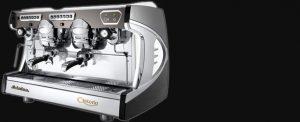 Astoria Sabrina Coffee Machine