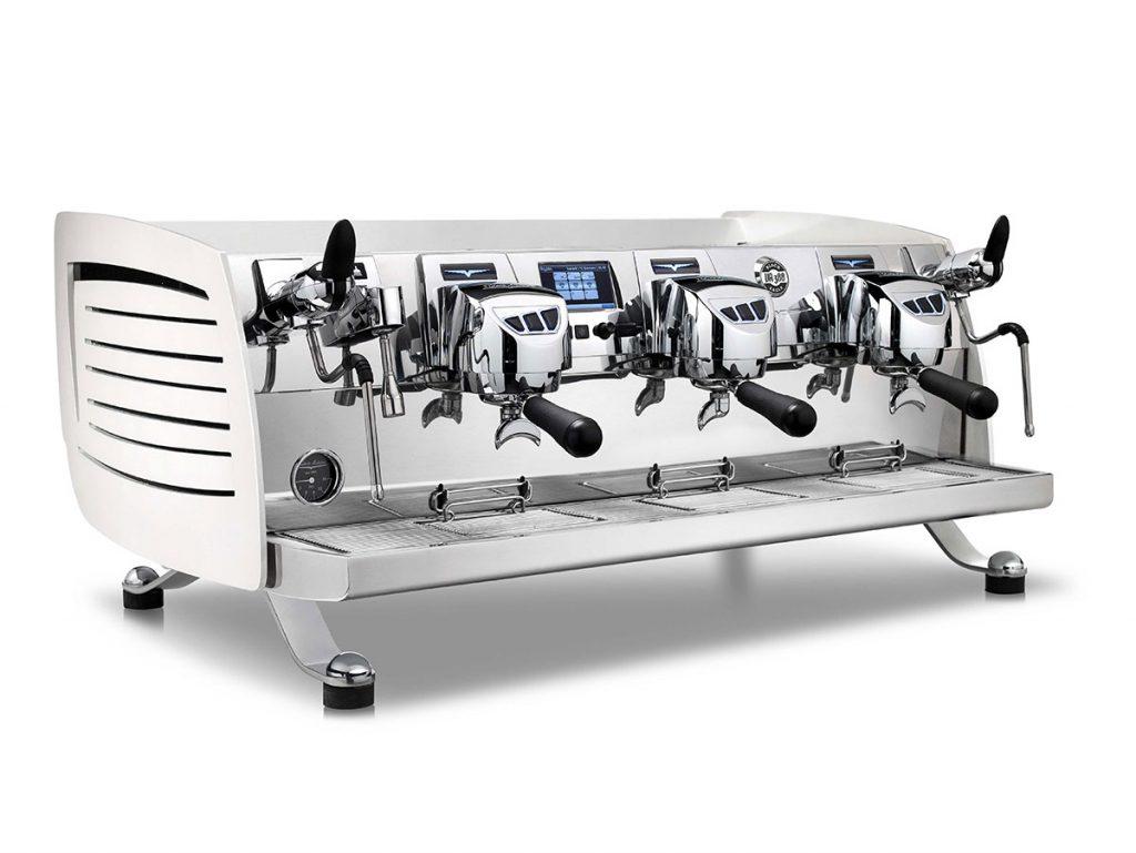 Victoria Arduino Espresso Machines Black Eagle