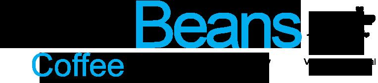 Cool Beans Coffee Logo