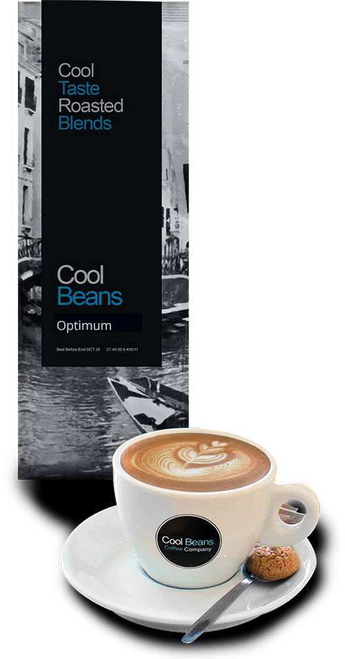 Optimum Speciality Blend